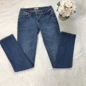 Aeoropostale women's jeans Sz 3/4
